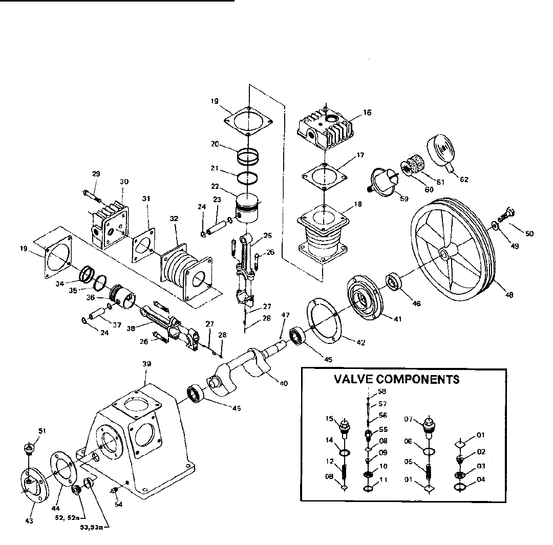 Air Compressor Unloader Valve Stuck | Wiring Diagram Database