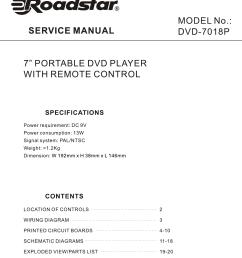 dvd 7018p [ 1189 x 1328 Pixel ]