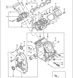 miller bobcat 250 parts manual ohv220 miller w fe rev 0905 eh64 welder parts manual [ 1037 x 1296 Pixel ]
