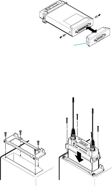 EK 3041 U, BDA 4/98 EK3041U
