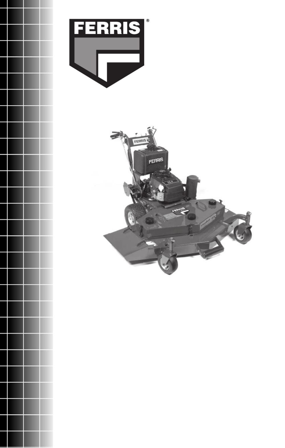 medium resolution of ferri mower schematic