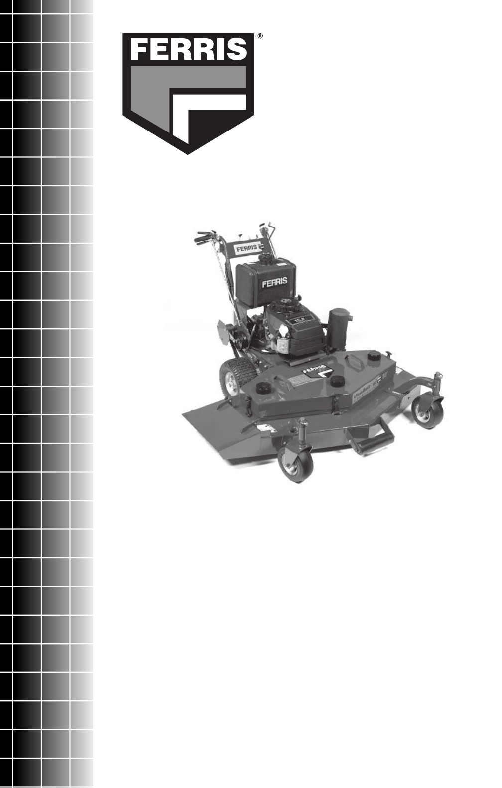 hight resolution of ferri mower schematic