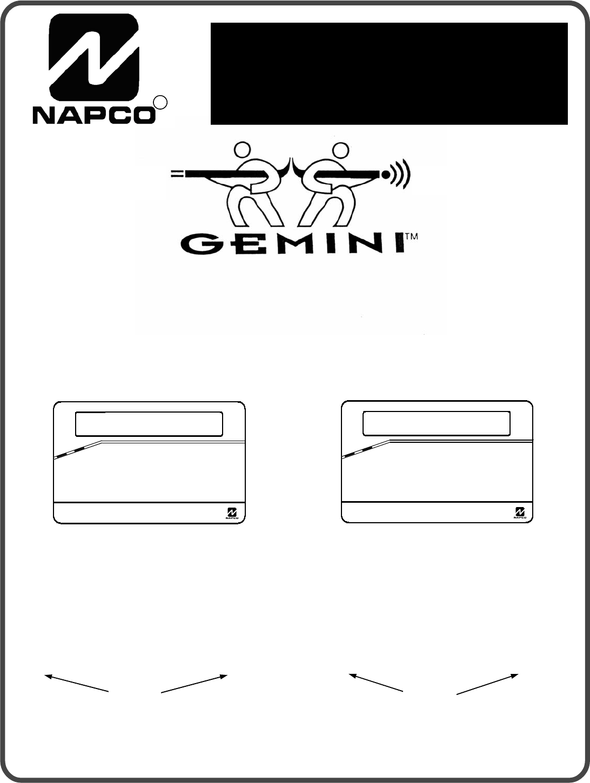 GEM P1632_RP1_WI897G.65_PROG P1632 V10 Program Manual