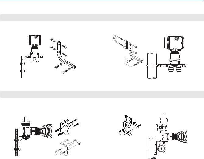 Transmisor Rosemount 3051S MultiVariable™ Multivariable