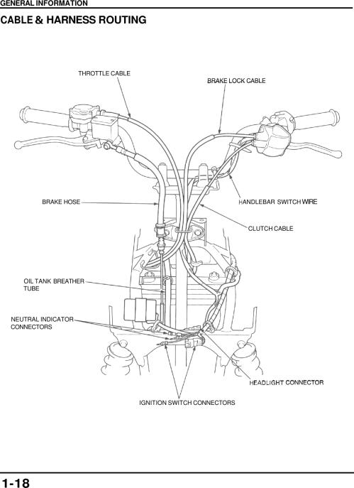 small resolution of honda 400ex mix 01 400ex engine diagram 18
