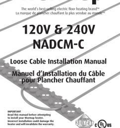 warmup underfloor heating thermostat wiring diagram [ 856 x 1264 Pixel ]