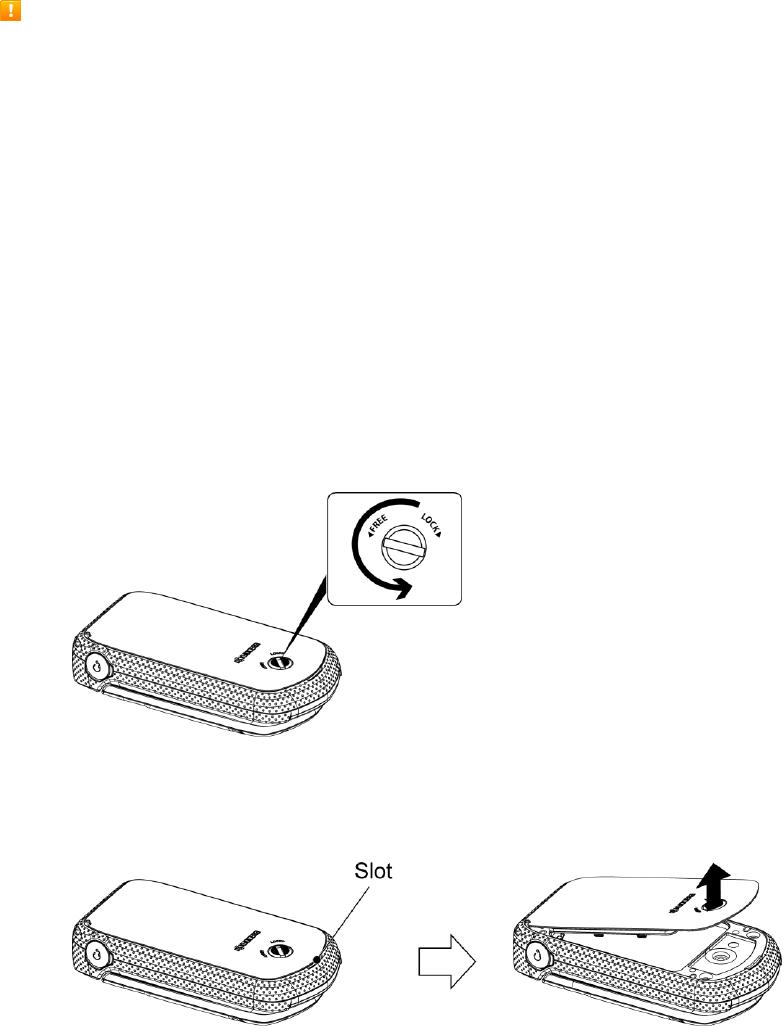 Kyocera duraxtp manual