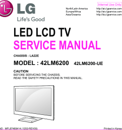 lg42lm6200 service manual below schematic illustrates the lg lv3700 led tv dvi to hdmi high [ 1270 x 1090 Pixel ]