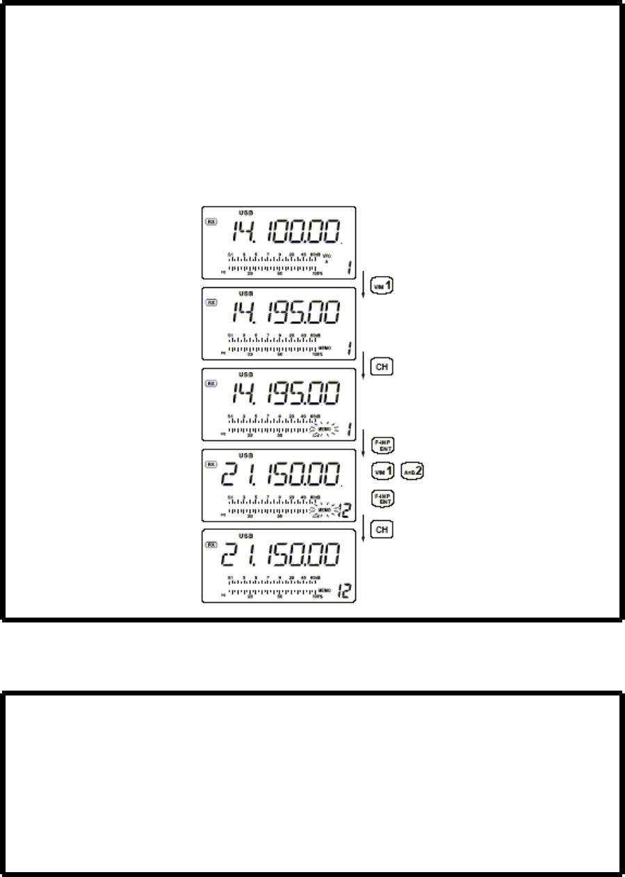 Manual Icom ic 718 Portugues