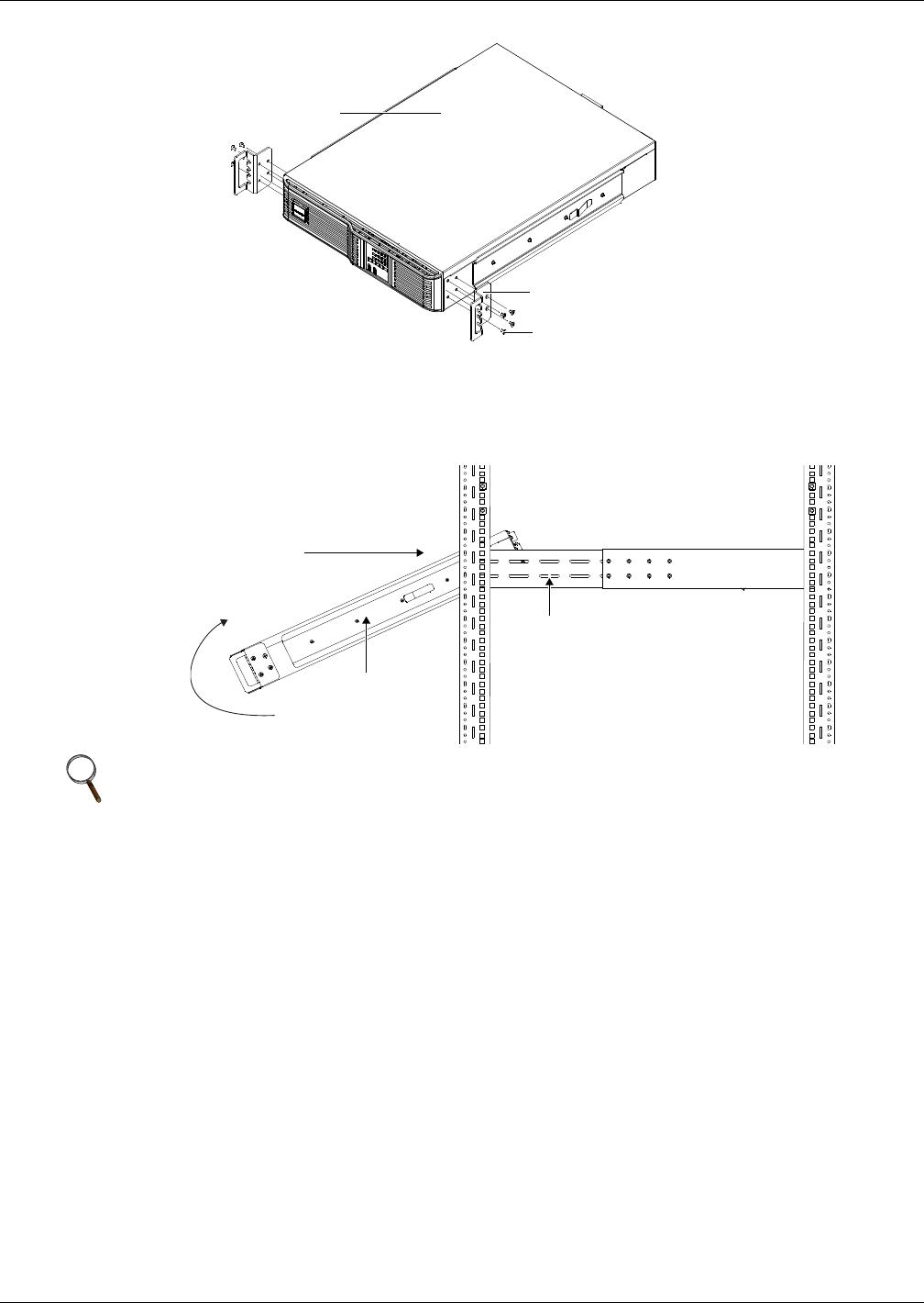 Manual UPS Liebert GXT3 500 3000 VA Espanol