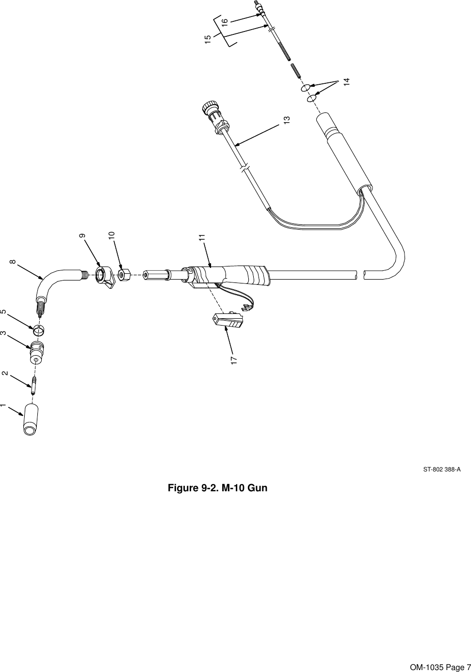 hight resolution of page 7 of 8 o1035b mil miller m 25 mig gun