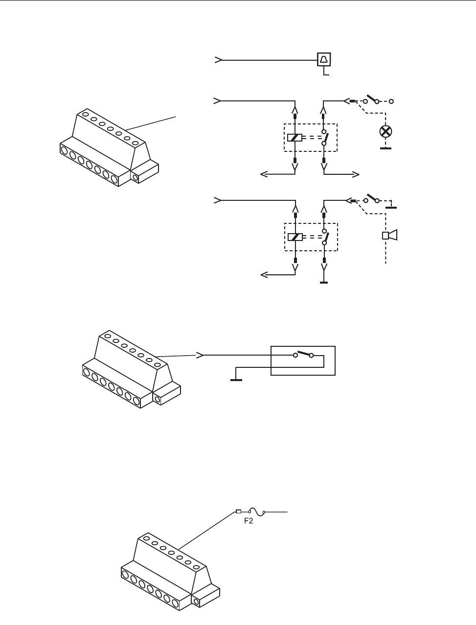 MTM800 Enhanced TETRA Mobile Terminal Installation Manual