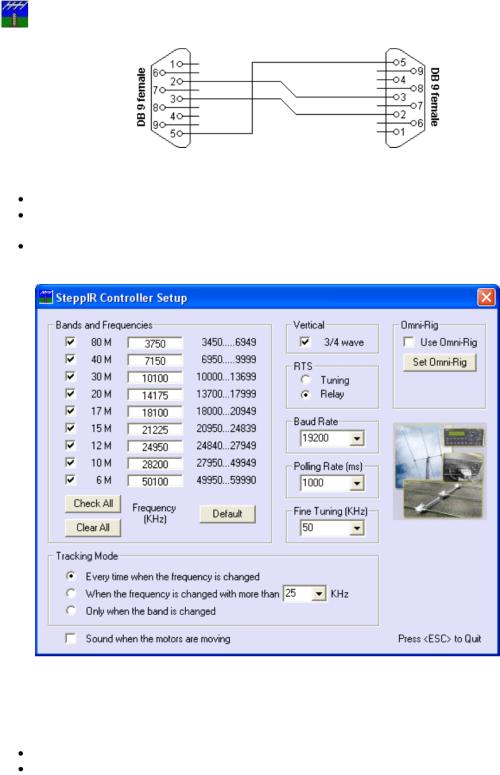 small resolution of pstrotatoraz software for antenna rotators user s manual rev 2 7