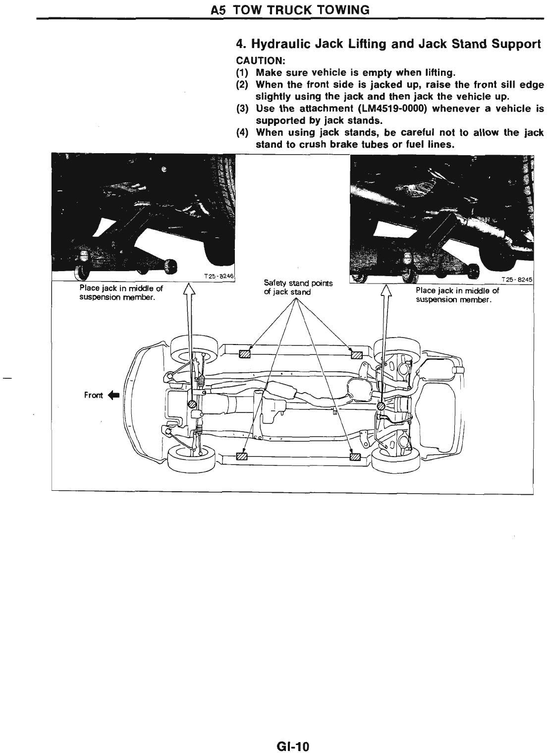 Nissan Skyline R32 GT R Workshop Manual R32_GTR_Service