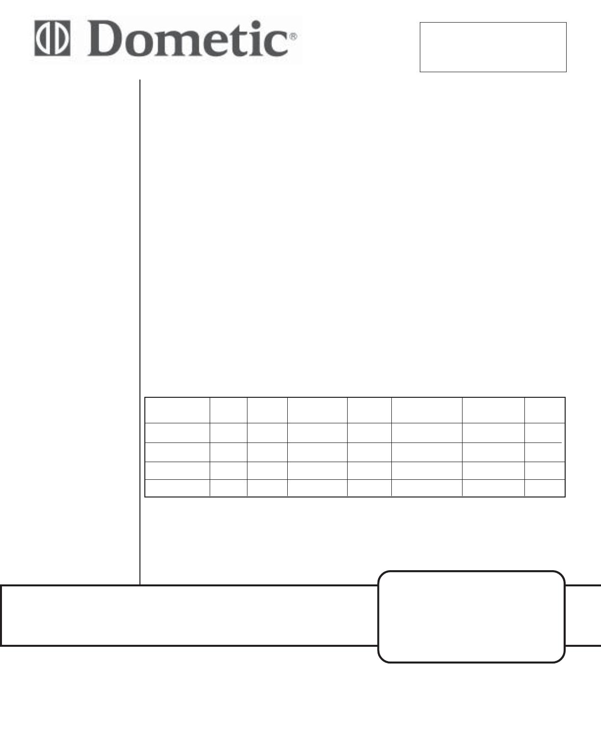dometic rm2193 wiring diagram rj45 wall jack 9 16 04 refrigerator parts list 1