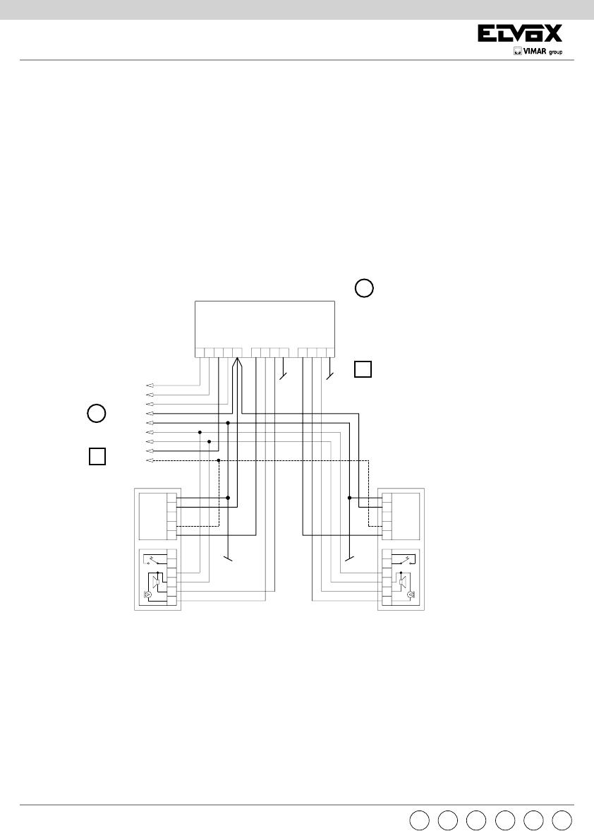 [18+] Schema Elettrico Elvox 931 Schema