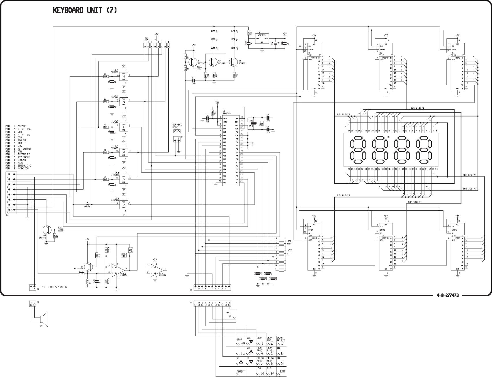 Business & Industrial 2Pcs MC1413P ULN2003A Motorola 16