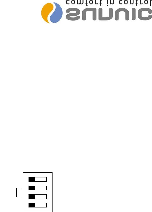 SeL_207_XL_INST_1_plain Sunvic sp2 Programmer Select 207