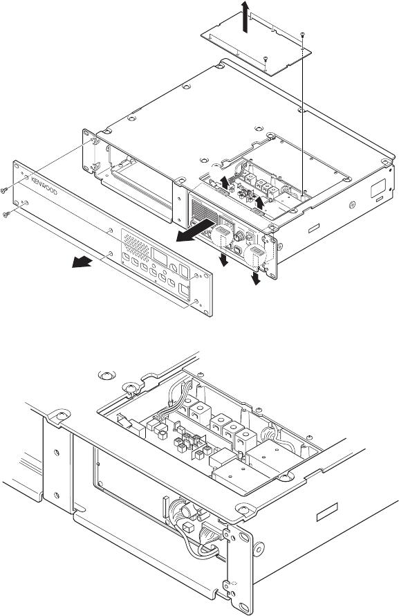 TKR 750 (Rev) (C.C2) B51 8567 10