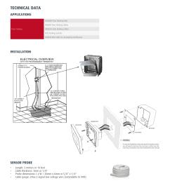 warmup underfloor heating thermostat wiring diagram [ 1240 x 1754 Pixel ]