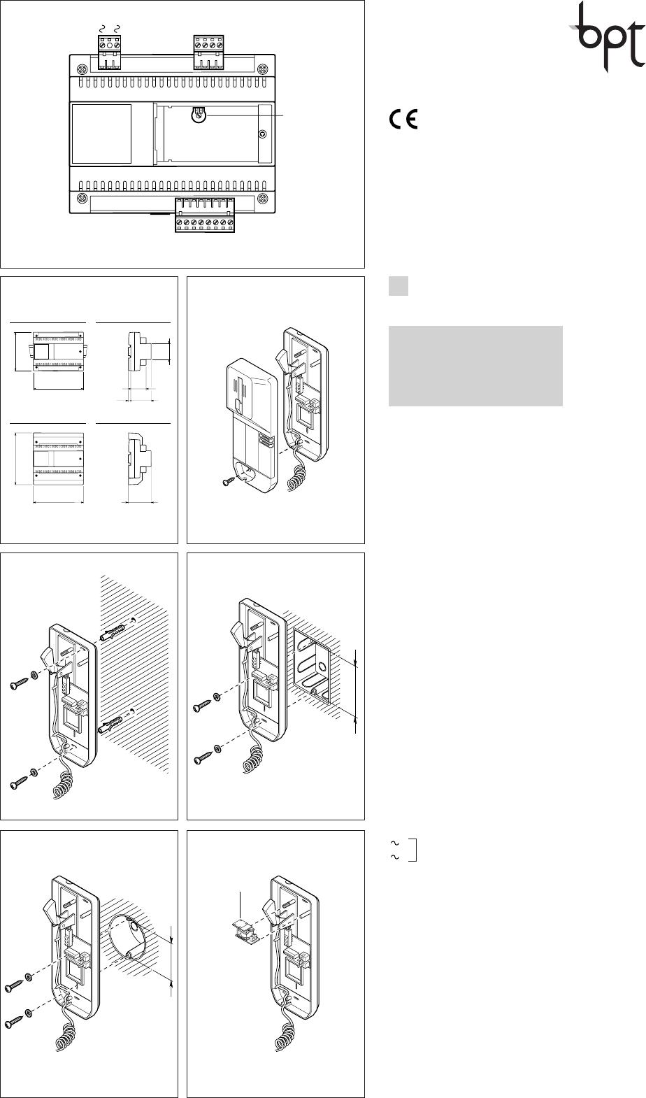 Bpt 305g