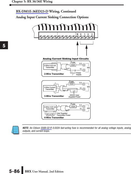 small resolution of brx user manual 2nd edition view the manual brxuserm wiring diagrams automationdirect share the knownledge