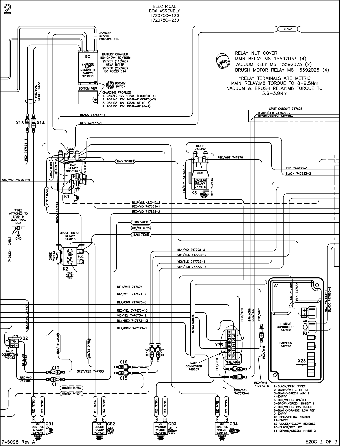 Rt Wiring Diagram