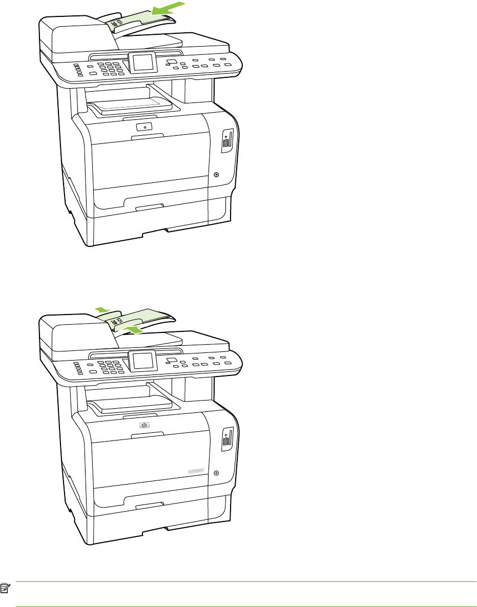 HP Color LaserJet CM2320 MFP Series Service Manual. Www.s