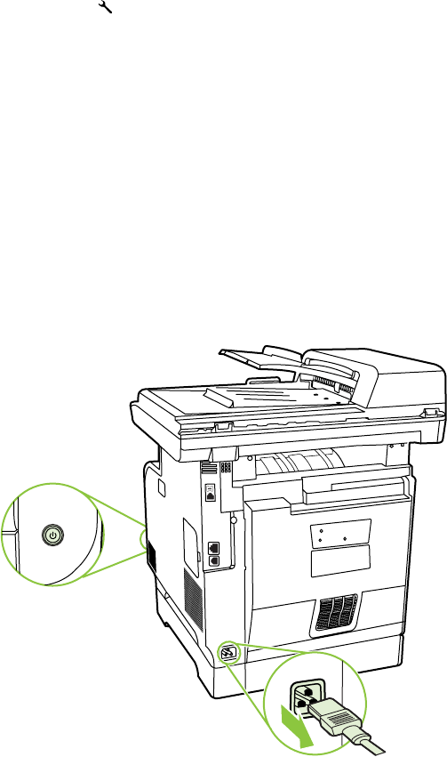 HP Color LaserJet CM2320 MFP Series Service Manual. Www.s