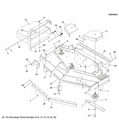 s150 snapper belt diagram wiring diagram database s150 snapper belt diagram [ 1045 x 1280 Pixel ]