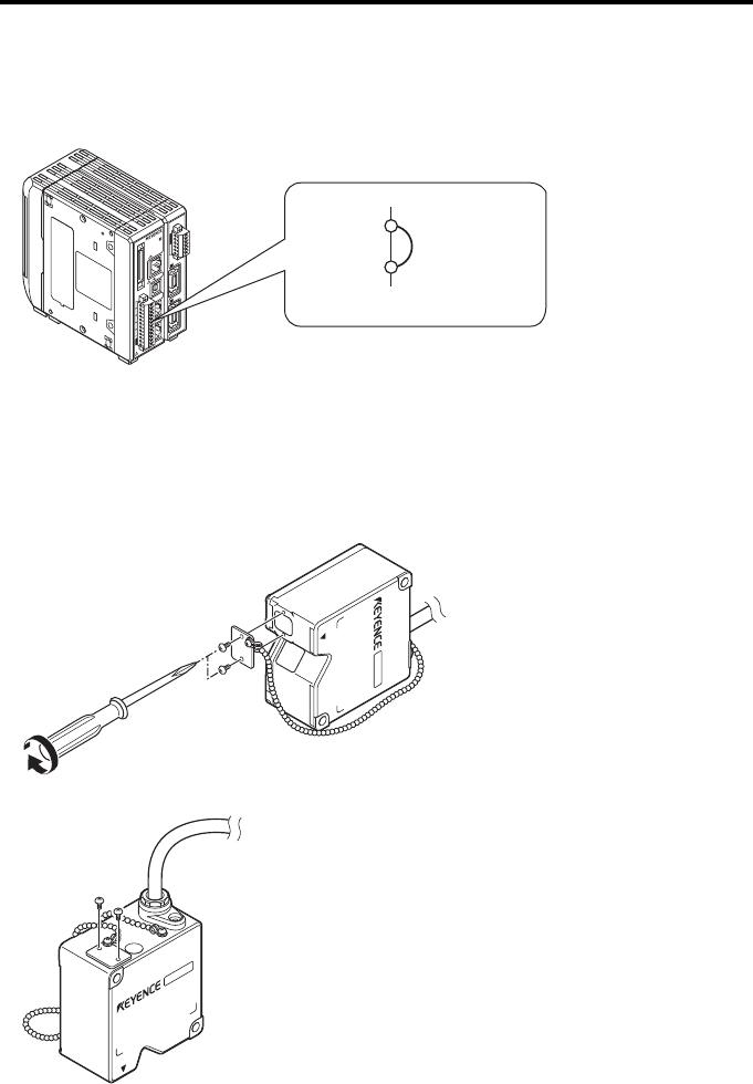 High speed, accuracy Laser Displacement Sensor LK G5000