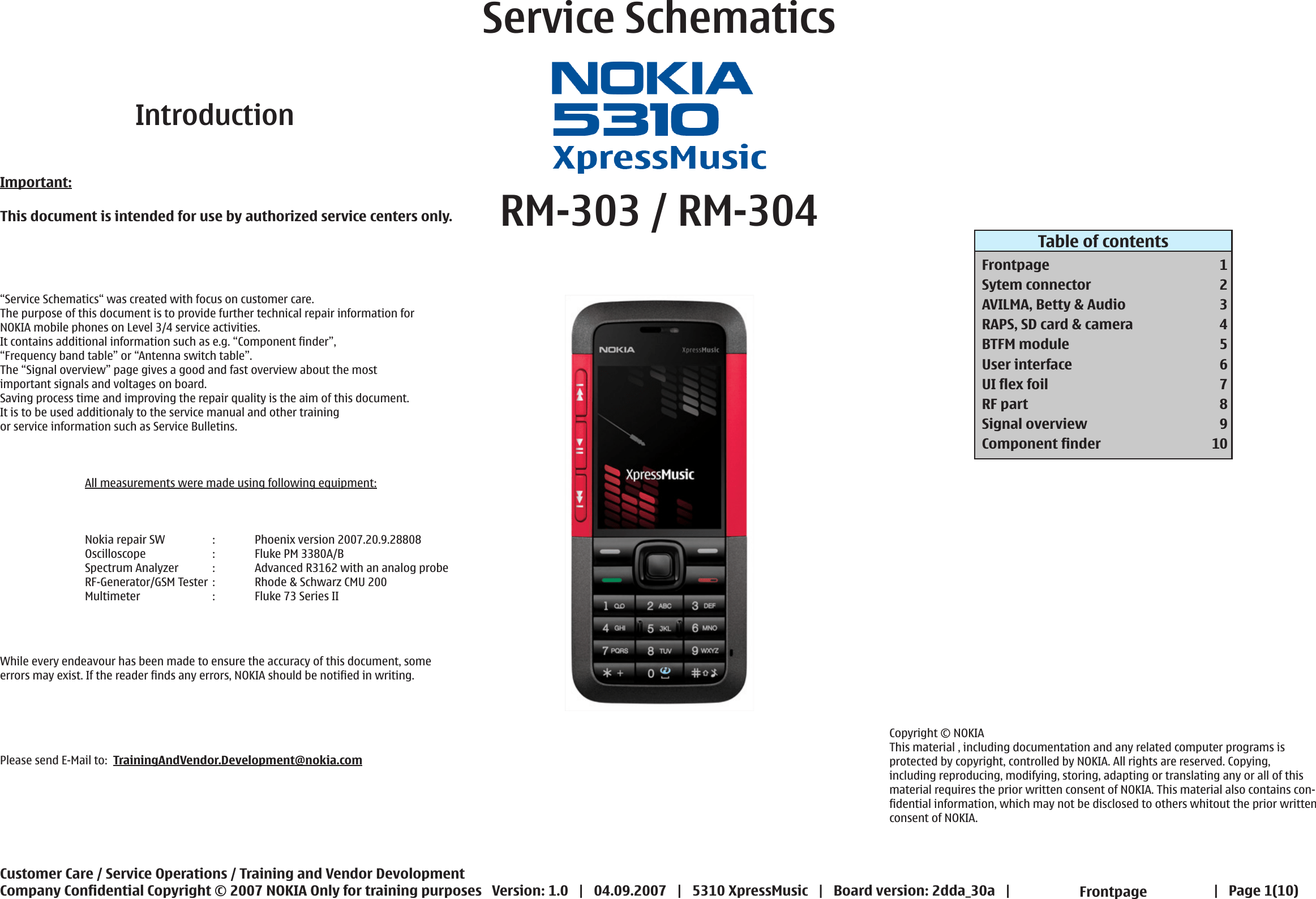 Manual Del Nokia 5310 Pdf : Nokia 5030 Xpress Radio User