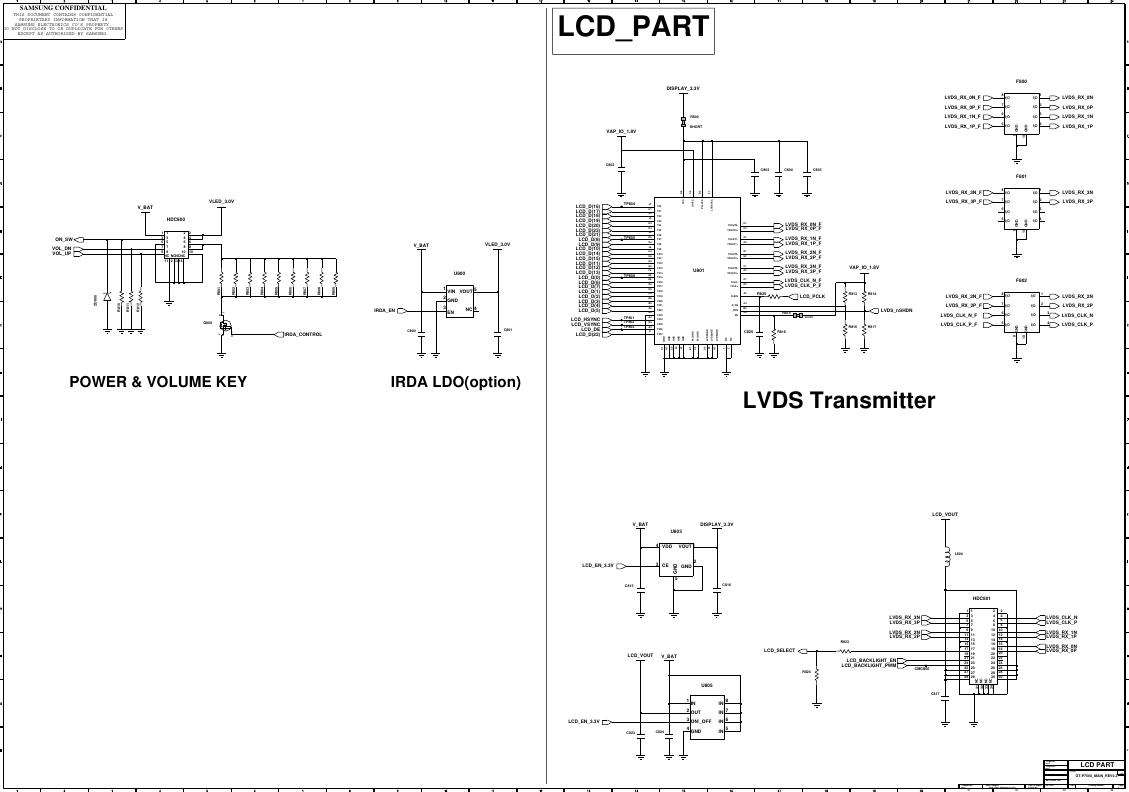 Samsung GT P3100 Schematics. Www.s manuals.com. R0.6