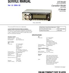 sony cdx fw570 wiring diagram [ 1240 x 1613 Pixel ]