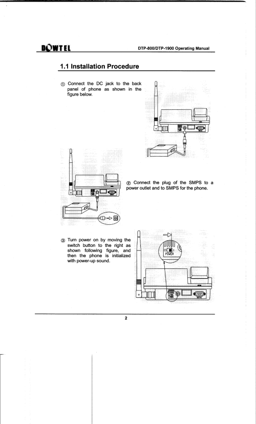 small resolution of users manual 1 of 3