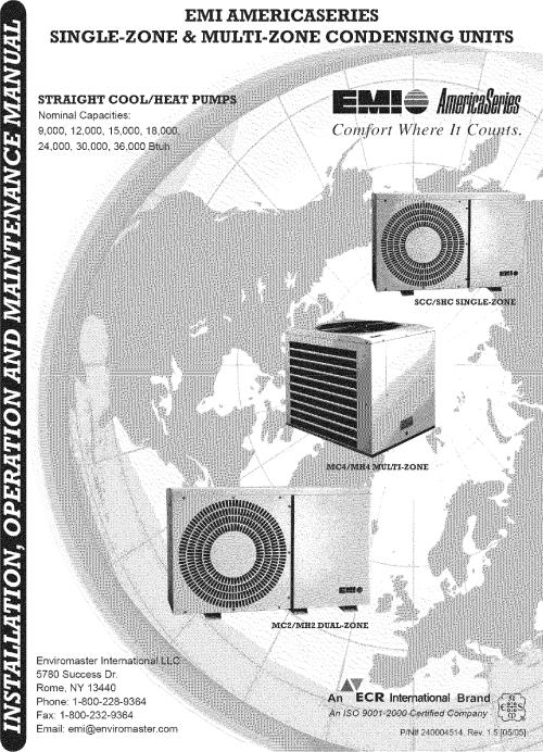 small resolution of emi air conditioner heat pump outside unit manual l0612428emi mini split wiring diagram