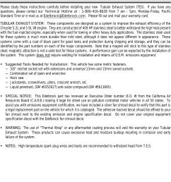edelbrock 66642 users manual 66642 66643 tes for 97 98 dodge dakota durango 2 4 wd auto trans [ 1127 x 1522 Pixel ]