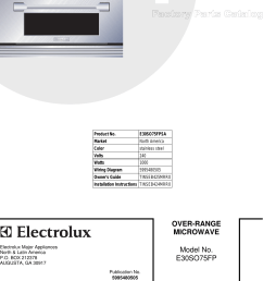electrolux e30so75fp e30so75fps factory parts catalog user manual to the d3a7fe28 895c 41c8 9977 4c71208183ef [ 1058 x 1380 Pixel ]