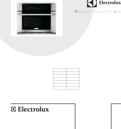 electrolux 30 built in convection microwave oven with drop down door ew30so60qs wiring diagram 5995652582 [ 1117 x 1446 Pixel ]