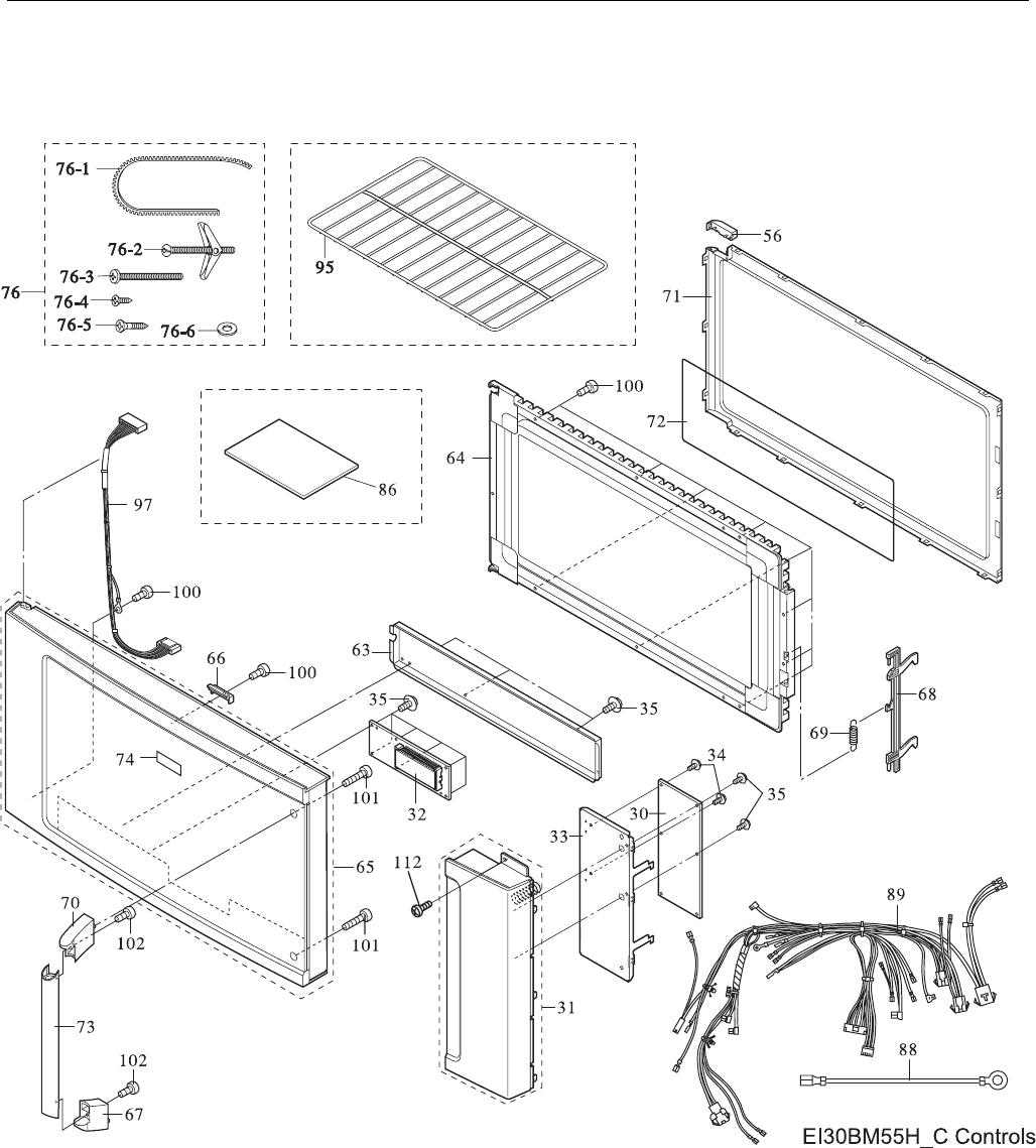 Electrolux Ei30Bm5Ch Users Manual 5995585717