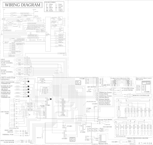 small resolution of electrolux liquid propane condensing tankless water heater ep18wi30ls wiring diagram