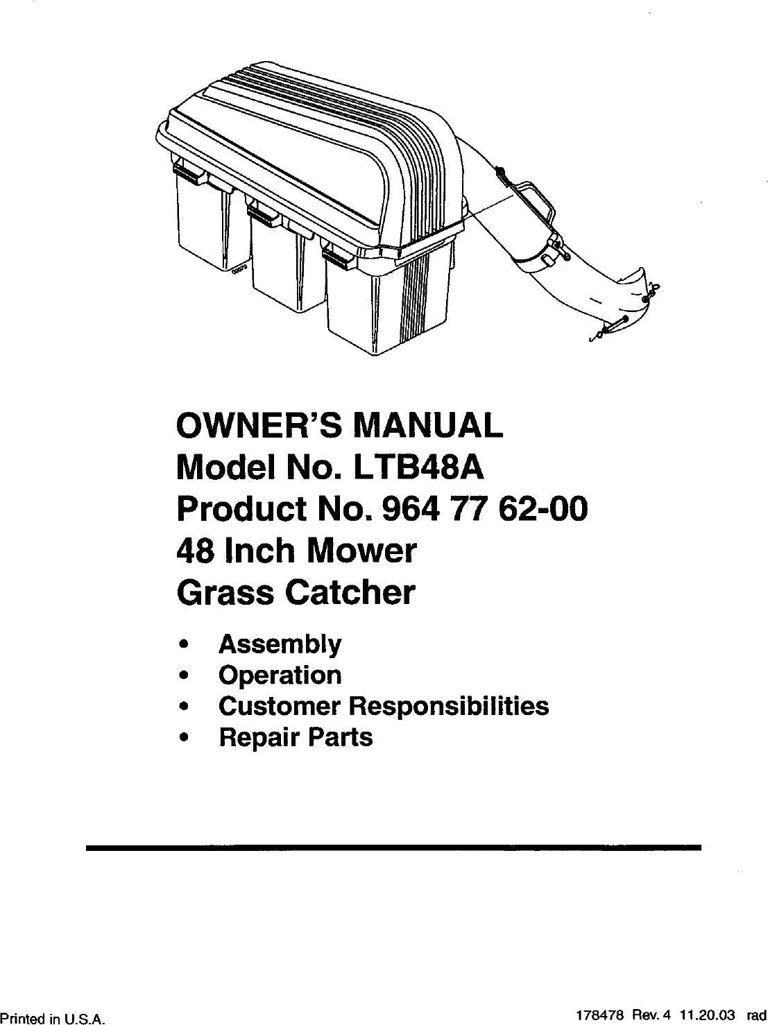 Bestseller: Electrolux Lawn Mower User Manual