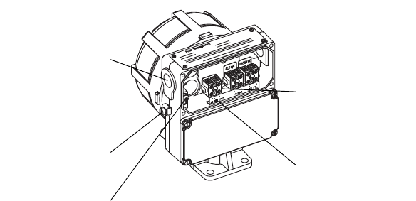 Emerson Ift9701 Users Manual Transmitter Installation