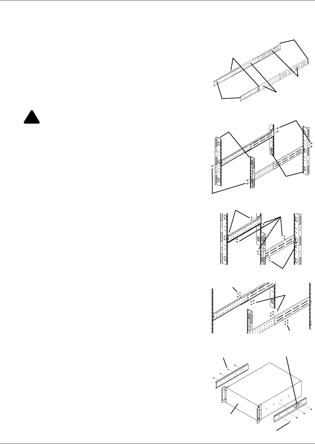 Emerson Liebert Gxt3 230V 5000Va Ul Listed Users Manual
