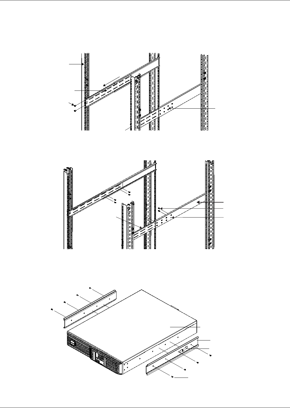 Emerson Liebert Gxt3 Ups 120V 208V 500Va 3000Va Users Manual