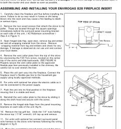 enviro gas 828 bv fs users manual sherwood industries is an environmentally responsible company [ 1131 x 1476 Pixel ]