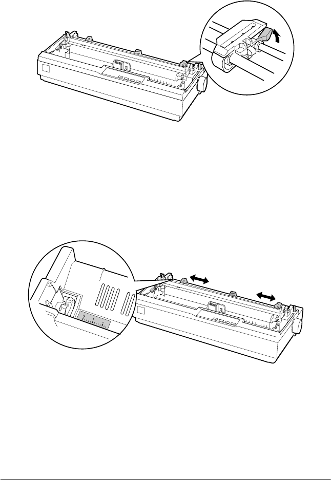 Epson 24 Pin Dot Matrix Printer Lq 1150 Users Manual