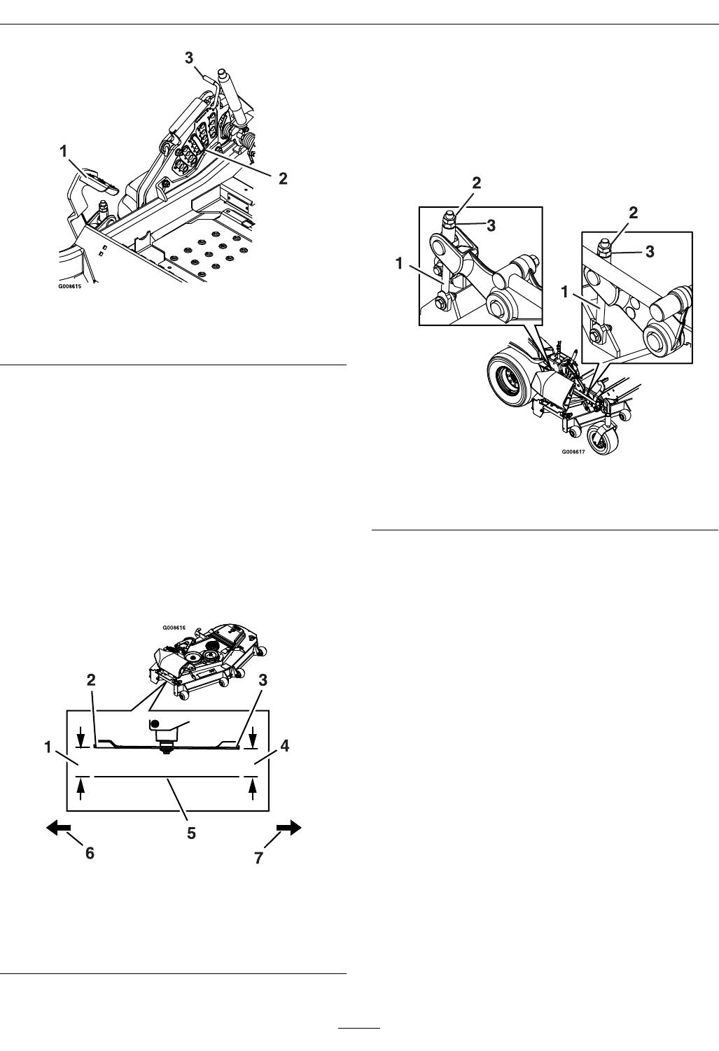 Exmark Lazer Z Mower 4500 507 Users Manual