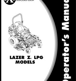 ex mark lazer z pto switch wiring diagram [ 1128 x 1553 Pixel ]