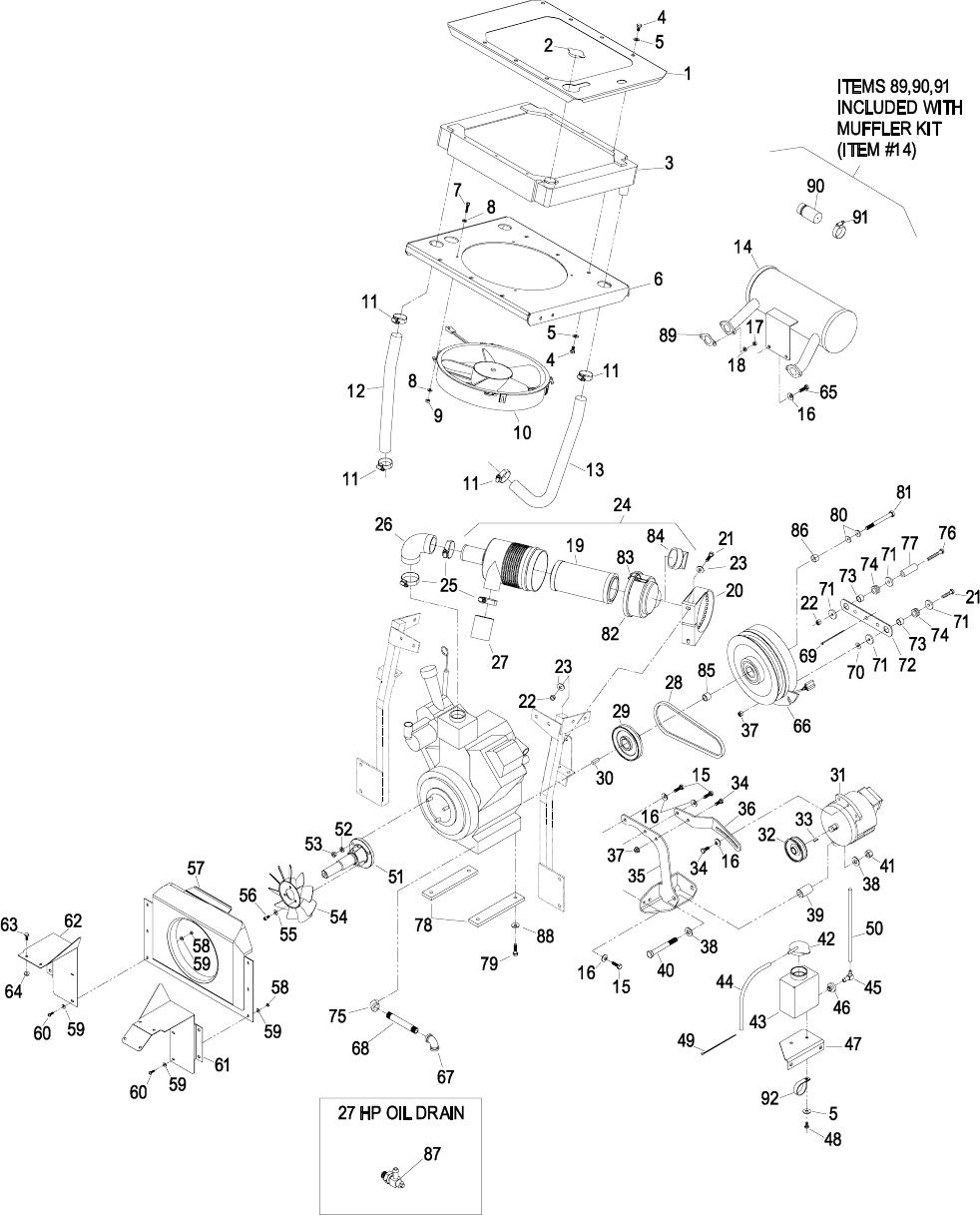 Exmark Lazer Z 103 0656 Parts Manual ManualsLib Makes It